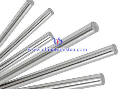 Hot Runner Molybdenum Rods